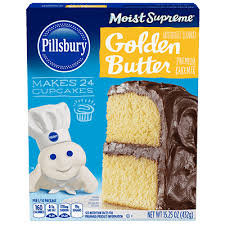 cake mixes u2013 pillsbury baking