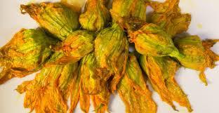 ricette con fiori di zucchina al forno ricetta fiori di zucca ripieni al forno ricette di buttalapasta