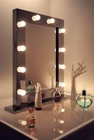 Vanity Mirror With Lights Australia Hollywood Makeup Mirror With Lights Vanity Make Up Beauty Mirror