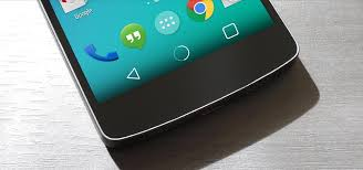 android lolipop how to get an android lollipop home button that doubles as a