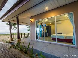 best price on dang sea beach bungalow in phuket reviews