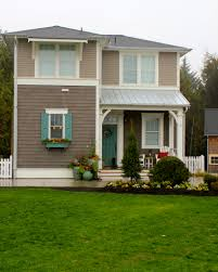 house door paint opinions needed blue shutters red pillows and