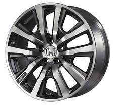 cheap rims honda accord wheels for honda accord ebay