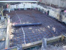 concrete slab or a timber joisted floor u2013 which is best u2013 partridge