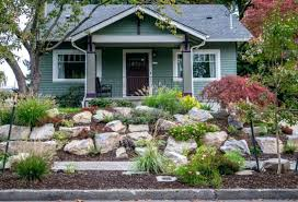 Rocks For Rock Garden Landscape Ideas With Rocks Rock Garden Designs Front Yard