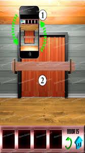 100 doors x level 15 game solver