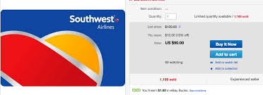 South West Flights by How To Save At Least 5 On Southwest Flights Running With Miles