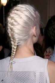 how to i french plait my own side hair here s how to french braid your own hair stylecaster