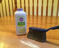 How To Fix Squeaky Hardwood Floors Baby Powder by Mcfar Far Away February 2016