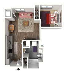 one bedroom apartment designs plans free bedroom apartment