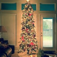 decor artificial trees cheap and 9ft tree