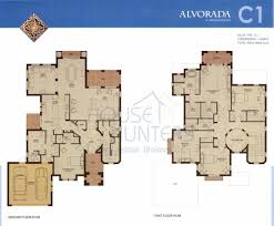 modern house plans free small with garage villa plan autocad