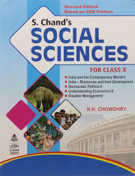 a textbook of social science x amazon in n k chowdhary books