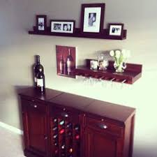 Pottery Barn Bar Cabinet Montego Wine Buffet Too Bad It U0027s Discontinued Amazing