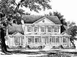 2 story 3273 square foot ready to build house plan from