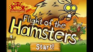 cartoon network games kids door flight hamsters