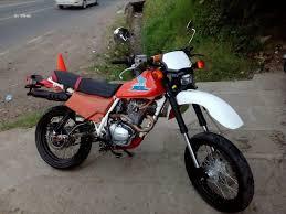 honda xl motorcycles honda xl nicaragua 2001 honda xl 185
