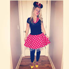 minnie mouse costume diy minnie mouse costume tara on the town