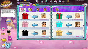 Opening 250 Gifts In Under 2 Minutes So Many Rares Youtube