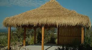 Mexican Thatch Roofing by Thatched Roofs The Thatched Roofing Company