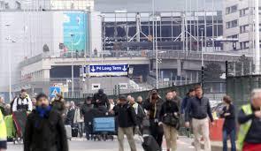 lexus belgium zaventem belgium islamist bombing reveals a huge threat gaulitics