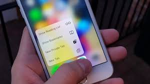 3d Home Hd Android Apps How To Open The App Switcher Using 3d Touch On Iphone