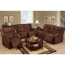 Reclining Living Room Set Ideas 3 Reclining Living Room Set Redoubtable Recliners