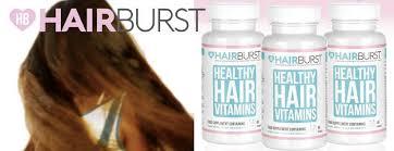 hairburst vitamins reviews hairburst thailand 3 photos health beauty