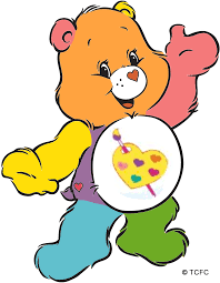 heart bear care bear wiki fandom powered wikia