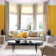 bay window living room ideas small living room ideas with bay window living room curtain ideas