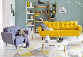 redoute canapé la redoute des meubles pour toute la maison femme actuelle