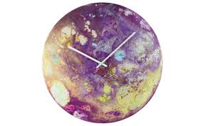abstract clocks extra large modern wall clocks with backlighting reformations