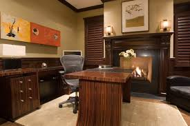 decoration contemporary home office with office decorating ideas