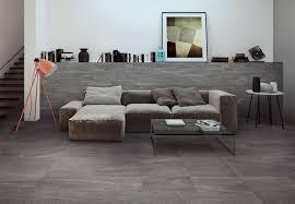 Anthracite Laminate Flooring Modern Range Seastone