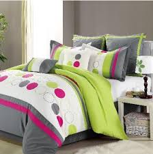 green bed set 9 best green bedding images on pinterest bedroom ideas green