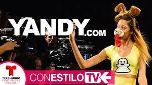 Yandy Halloween Costumes Halloween Costume Ideas Fashion Show Nyfw Yandy