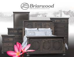 Heirloom Bedroom Furniture by 2016 Briarwood Catalog Bedrooms E U0026 G Amish Furniture By E U0026 G
