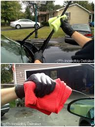 Car Interior Deep Cleaning 25 Unique How To Clean Windshield Ideas On Pinterest Clean Car