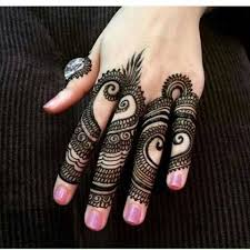 top 60 jewellery mehndi designs for lifestylexpert