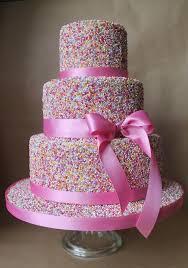 best 25 sprinkle birthday cakes ideas on pinterest beautiful