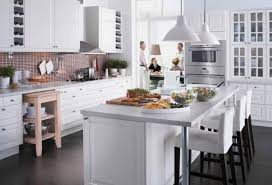 Ikea Island Lights Kitchen Engaging Island Bar Ikea Throughout With Stools Designs 7