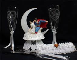 halloween wedding toasting glasses oh etsy the 17 weirdest wedding cake toppers ever brit co