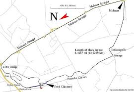 map of le mans why don t f1 cars race at le mans quora