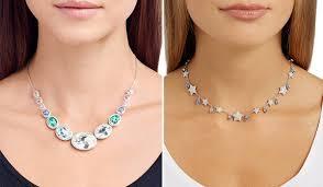swarovski necklace design images 7 stunning swarovski necklace designs that 39 ll leave you bedazzled jpg