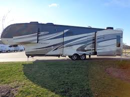Forest River Cardinal Floor Plans Fifth 5th Wheel 5 2014 Forest River Cardinal 3450rl Fifth Wheel Jordan Mn Noble Rv