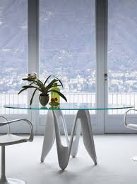 Glass Dining Room Tables Glass Furnture Specialists Glassdomain - Glass dining room furniture