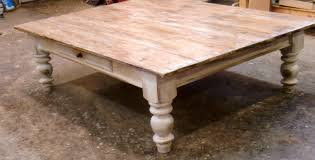 100 rustic wood plank coffee table antiquesfurnitures south
