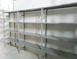 scaffali prezzo prezzi scaffalature metalliche prezzi scaffali metallici offerta