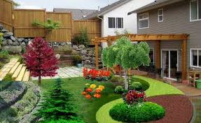 collection front garden ideas small photos free home designs photos