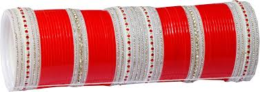 wedding chura vivah bridal chura plastic diamond chudas price in india buy